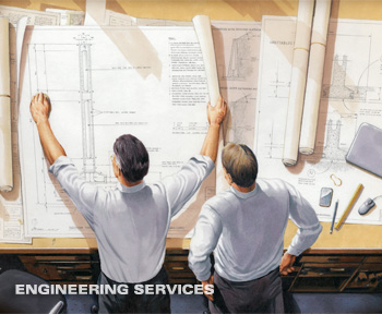 tricon engineering services